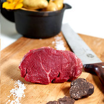 Filet de boeuf Black Angus Bio