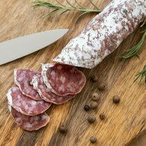 Saucisson ibérique 100% naturel
